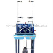 broche à grande vitesse pour l'utilisation chaude de vente dans la machine de bobineur de canette