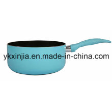 Kitchenware Aluminum Non-Stick Sauce Pan Cookware