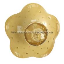 Protetor de mamilo para amamentação de silicone de grau alimentício