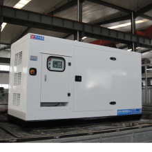 50 kW PERKINS diesel generator for sale