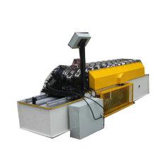 Combinación de perfiles de techo de tablaroca canal de pop que hace la máquina