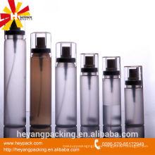 Botella de spray de e-líquido de plástico de China