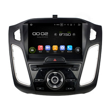 Sistema audio per auto Android per Ford Focus 2012-2015