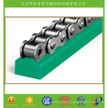 High Precision Extruded Nylon Chain Guide