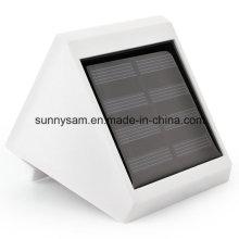 Le capteur solaire de 0.2W LED s'allume avec le CE et RoHS (lampe de patio de jardin de yard)