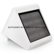0.2W Solar LED Sensor Lights with CE & RoHS (Garden Yard Patio Lamp)