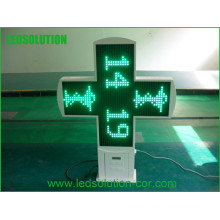 LED-Apotheken-Kreuz