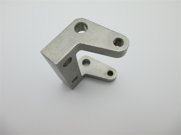 precision CNC machining components