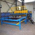 Melhor preço Aço Rebar Wire Mesh Wleding Factory