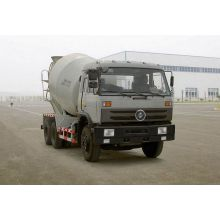 used Dongfeng small mini concrete trucks for sale