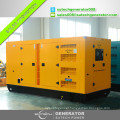300kw Doosan diesel generator price with engine P158LE-1