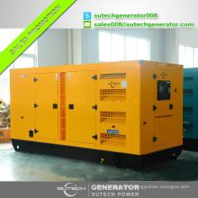 280 kw uk diesel generator price powered by engine 2206C-E13TAG2