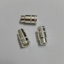 Hight precision stainless steel CNC machined parts