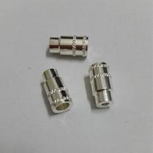 Pièces usinées CNC en acier inoxydable de haute précision