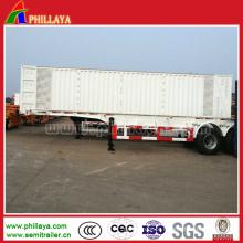 Utilitário Van Cargo Trailer à venda