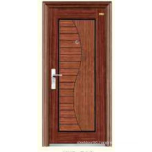 Popular Design In Thailand steel door exterior KKD-539