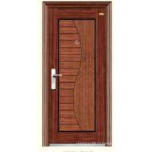 Популярный дизайн в Таиланде стали двери наружные KKD-539