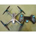 PK MJX B2W Bugs 2W 1080P Camera Drone Wifi FPV GPS RC Quadcopter SJY-57G GPS drone