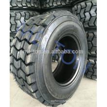 EUA MERCADO preço barato 10-16.5 12-16.5 parede do pneu ao lado LOW CUSTOMS DUTYIES