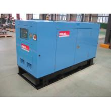 Генератор / Дизельный генератор / Бесшумный генератор / Звукопоглощающий генератор (Godlike Series)
