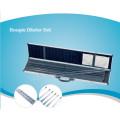 Wiederverwendbare Speiseröhrenkrebs Dilator Set mit CE-Zertifikat