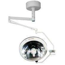 Lampe de travail halogène à un seul dôme montée au plafond