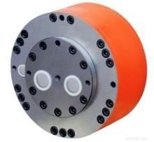 QJM serie baja velocidad motor hidráulico