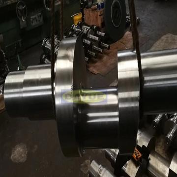 Motorradteile Herstellung von Autokurbelwelle