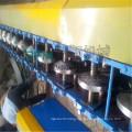 FX garage roll up door forming equipment