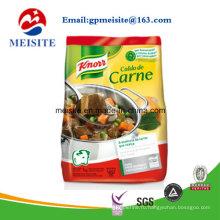 Свежие картофельные крафт-бумажные пакеты для упаковки / мешки для продовольственной марки