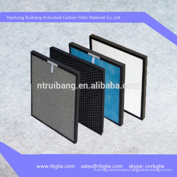 absorption insulation activated carbon fiber raw material