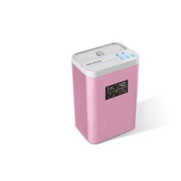 High concentration hydrogen water generator Household water hydrogen generator 220V hydrogen water alkali making machine