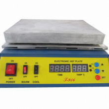 Electronic Hot Plate Infrared IC Heater for SMT/PID Intelligent Temperature Control/Lead-free Solder