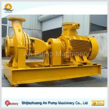 Pompe centrifuge pour chantier naval