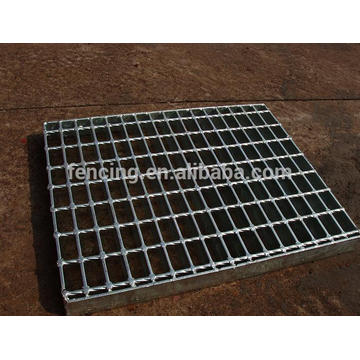 Anping fábrica fornece alta qualidade Aço grade de dreno