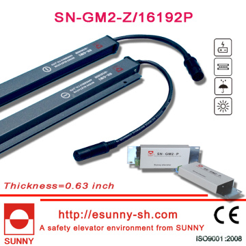 Safety Curtain Light for Elevator (SN-GM2-Z/16 192P)