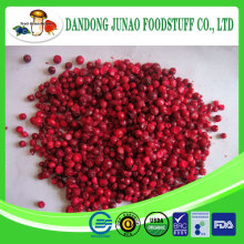 Hot sales cheap bulk wholesale Freeze Dried (FD) lingonberry fruit slice