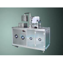 Safety light curtain Powder Filling Machine for Pressed Pow
