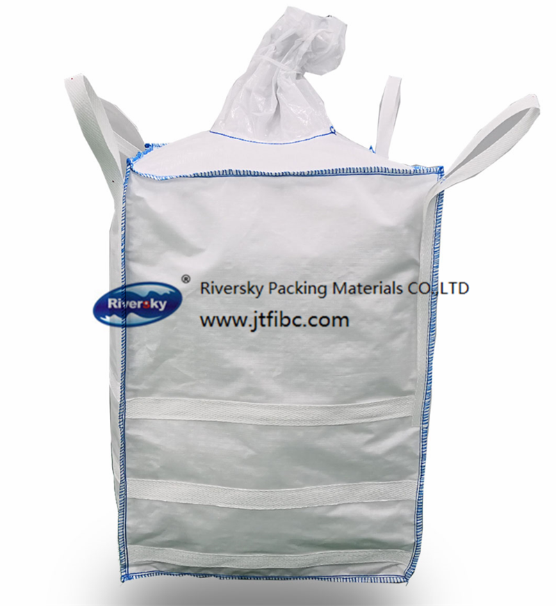Jumbo Bag For Modified Plastics