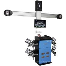 Road Buck Provide Best price G301 3D Wheel Alignment equipment/used alignment machine