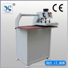 Одноместный станции автоматические ткань печати машина FJXHB2-1