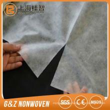 Tejido no tejido de la fibra del pla de la tela no tejida del spunlace del PLA no tejido