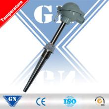 Resistência térmica com conector de cone roscado (CX-WZ)