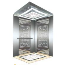 Fjzy-Elevator (FJ8000-1) Elevador Pasajero Fjzy-205