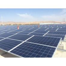 250W 200W Monocrystalline Solar Panel Solar Module, TUV Certified