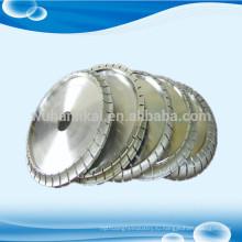 Фабрики сразу гальваническим алмаз профилирования колеса камень шлифовальный