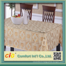 La Chine haute qualité Table cloth/PVC