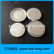 Alibaba online shopping permanent neodymium monopole magnets for sale
