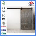 *JHK-SK08 MDF Soundproof Interior Sliding Barn Doors Barn Door Sliding Door Sliding Barn Door Designs