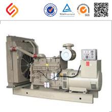 motor / generador diesel marino de alta calidad del bajo consumo de combustible